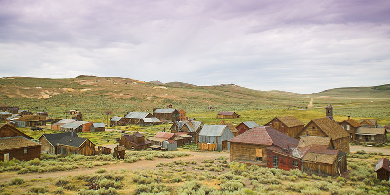 Bodie Ghost Town Virtual Visit Pictures And Historic Information