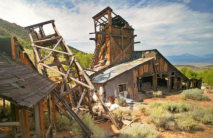 Chemung Mine, California on old mine maps, gold mine maps, ohio underground mine maps, coal mine maps,