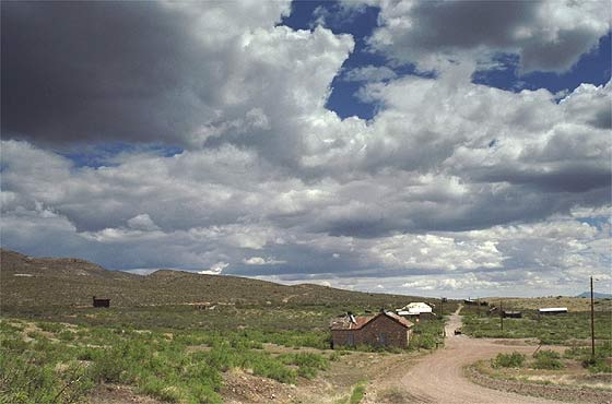 Lake Valley, New Mexico
