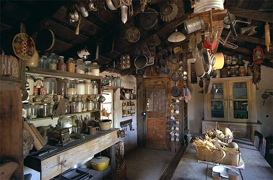 Steins, New Mexico Ghost Town | Picture gallery