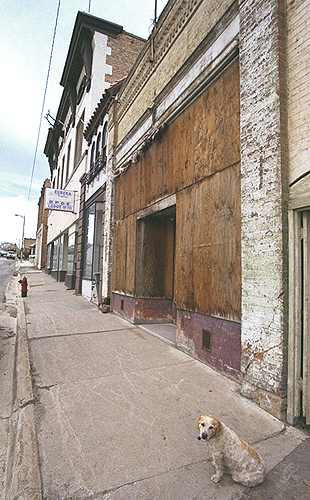 Eureka Utah Historic Town Picture Gallery